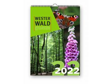Westerwald Wandkalender
