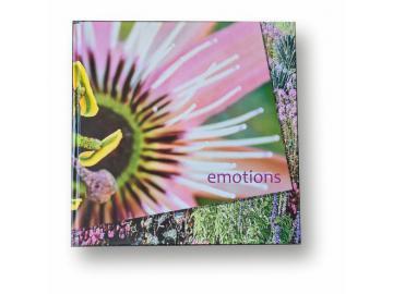 emotions - Blumen mit Zitaten
